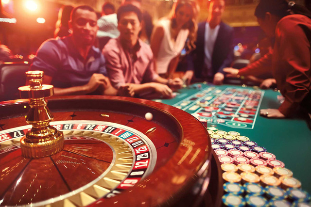 Play Casinos Online