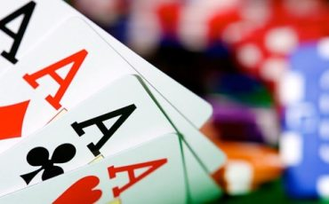 Psychological Aspect of Poker