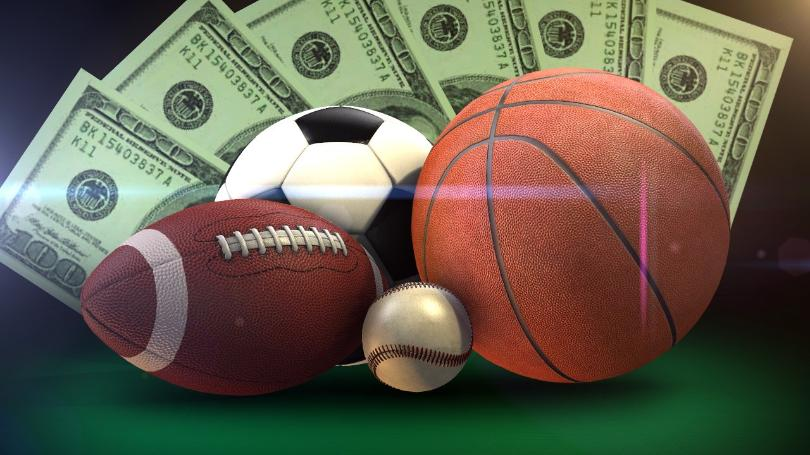 licensed sports betting