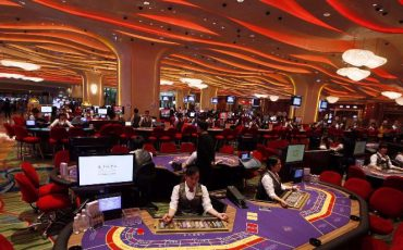 Facts to consider about online gambling