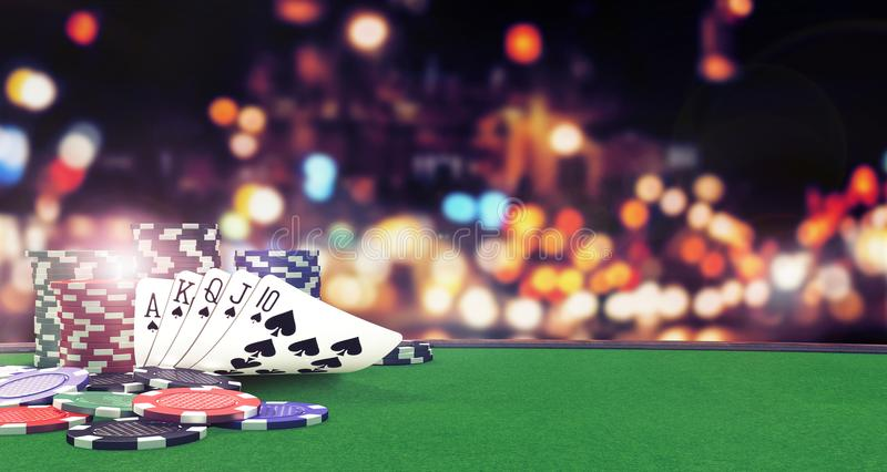 Play Casino Games without Spending Too Much Money